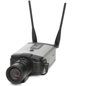 беспроводная видеокамера Cisco