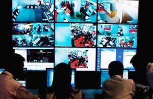 LCD видеомониторы для создания видеостен
