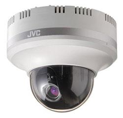 высокочувствительная IP-камера видеонаблюдения JVC