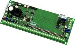 ПКП Versa-15 для системы охранной сигнализации