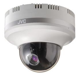 сетевая мегапиксельная IP-камера JVC