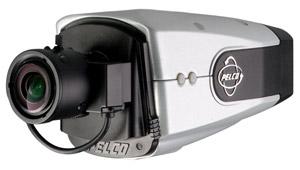 новые мегапиксельные IP-видеокамеры компании Pelco