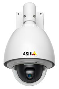 сетевая камера наружного наблюдения компании Axis