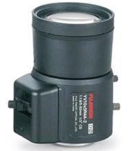 длиннофокусный объектив для 1.3 Mpix камер «день-ночь»