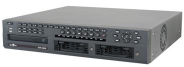16-канальные видеорегистраторы Smartec