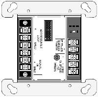системы оповещения на базе адресных модулей Simplex