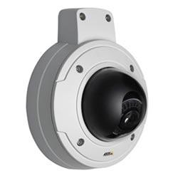антивандальные видеокамеры наружного наблюдения марки Axis