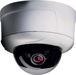 1,3-мегапиксельные ip камеры купольного типа