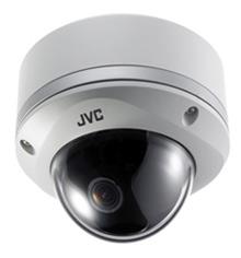 антивандальная камера наружного наблюдения TK-C2201WPE