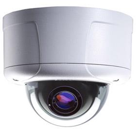 первые сетевые камеры Pelco с видеоаналитикой